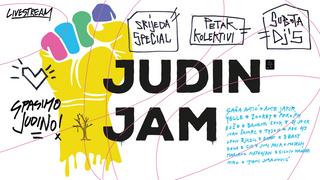 Judin Jam w/ Ivan Škvorc