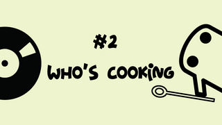 Who's Cooking w/ CUBA