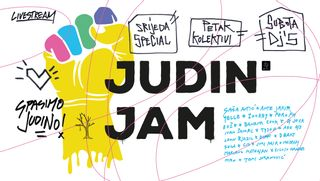 Judin Jam w/ Ante Jakir & Cid