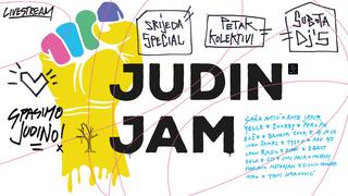 Judin Jam w/ Underground Control