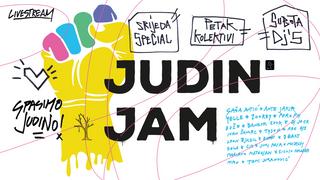 Judin Jam w/ Saša & Luka