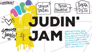 Judin Jam w/ Szafran & Miro