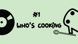 Who's Cooking w/ SUNI